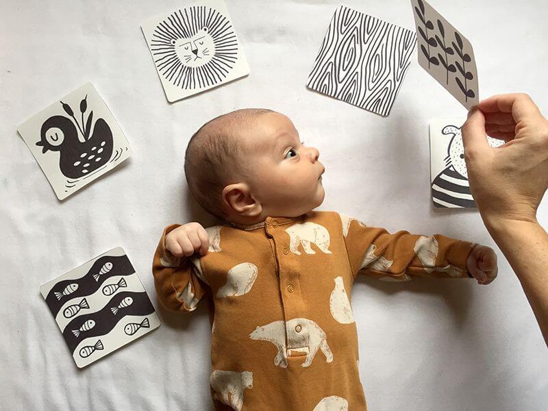 Рисунки для малыша