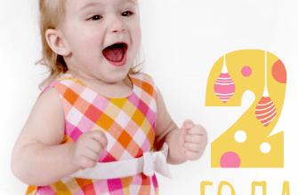 Развитие ребенка в 2 года: особенности возраста, внешние данные малыша, уход и режим дня, полезные советы