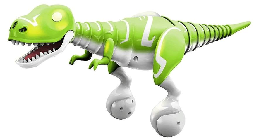 Робот Zoomer Dino