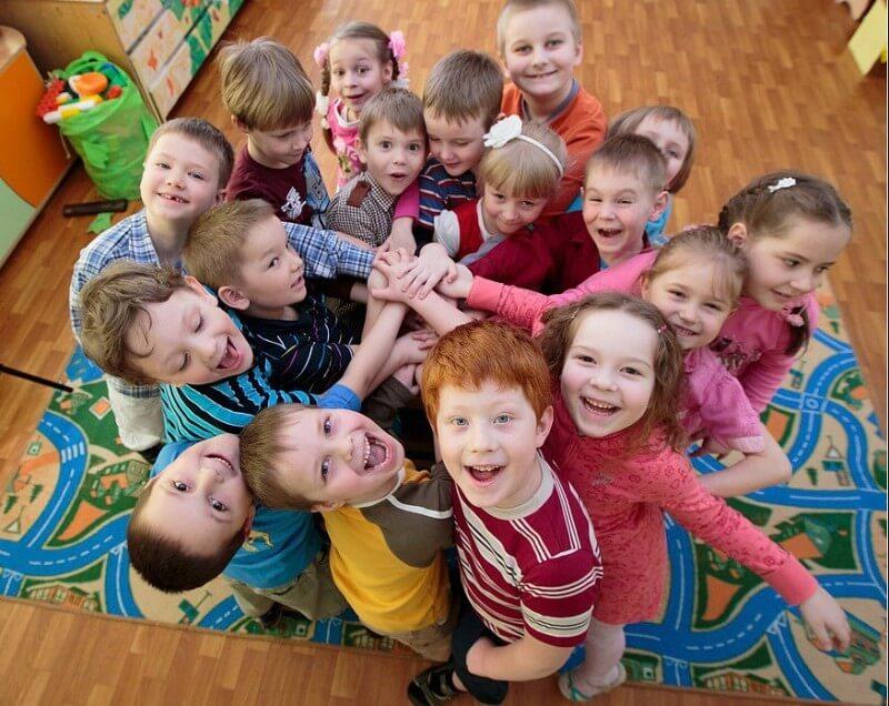Прививки детям с 3 до 7 лет