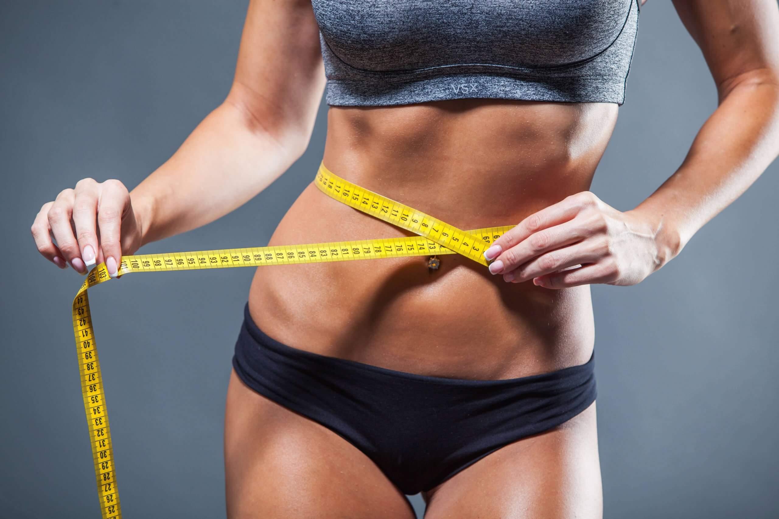 Метаболизм и обмен веществ в теле женщины