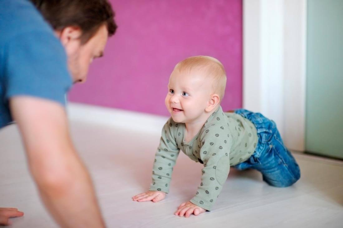 Психическое развитие ребёнка