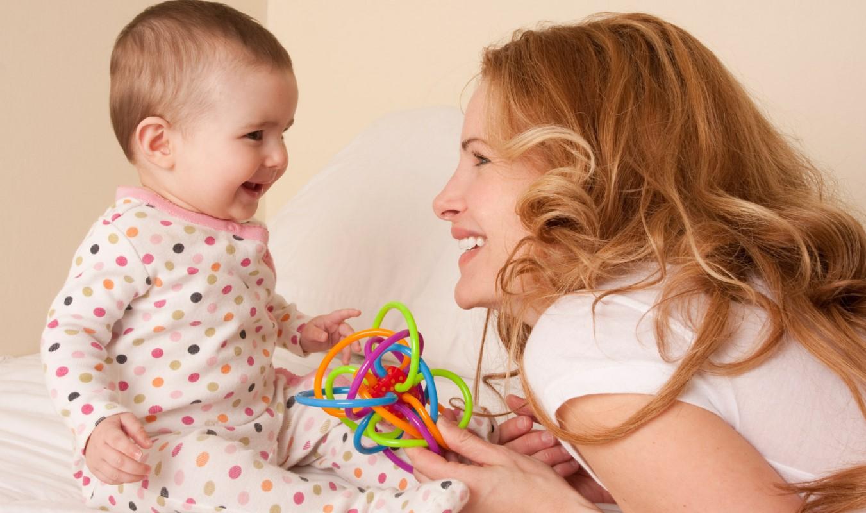 Развитие и освоение речи