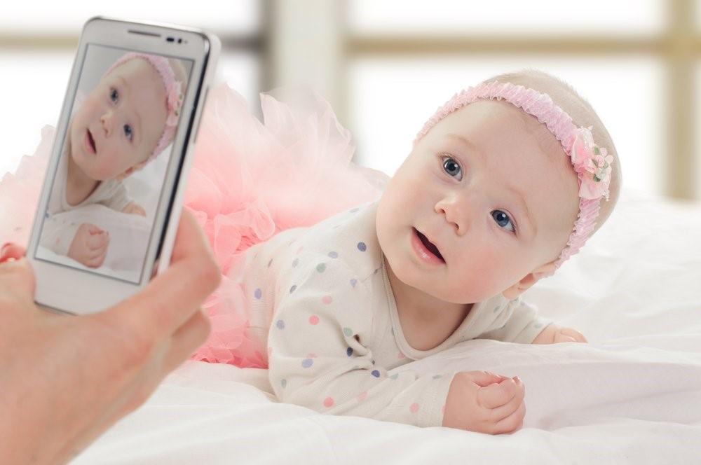 Что должен уметь малыш в 7 месяцев