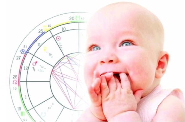 Расчет пола ребенка при помощи нумерологии