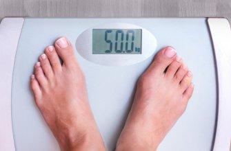 Рассчитать идеальный вес по возрасту и росту