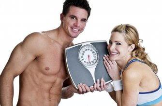 Определить ИМТ по росту и весу человека