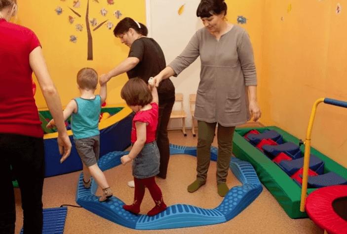 Ортопедические группы детсада