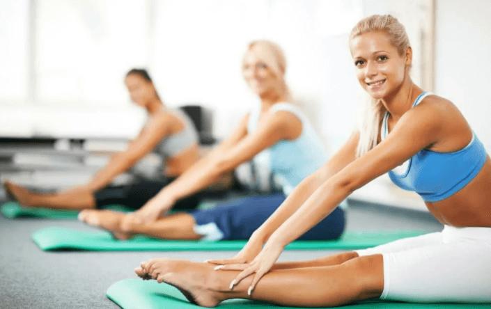 Физические упражнения для зачатия