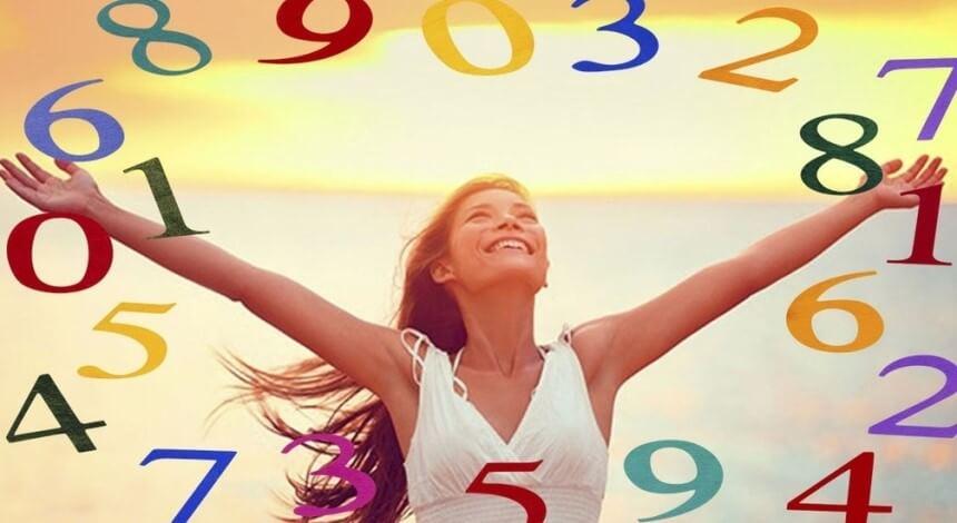 Как рассчитать индивидуальную счастливую цифру