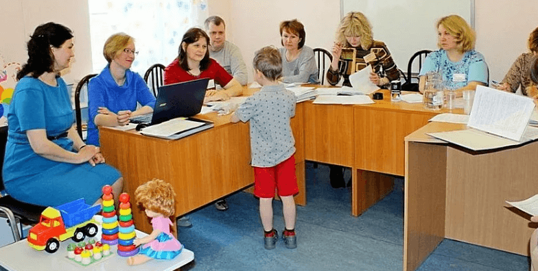 Особенности сбора документов для прохождения ПМПК