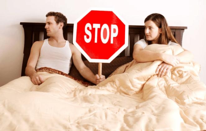 Сексуальное воздержание в период овуляции