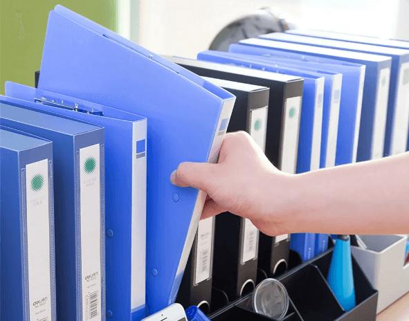 Какие сроки хранения документов в детском саду