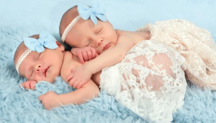 Можно ли рассчитать вероятность зачатия двойни