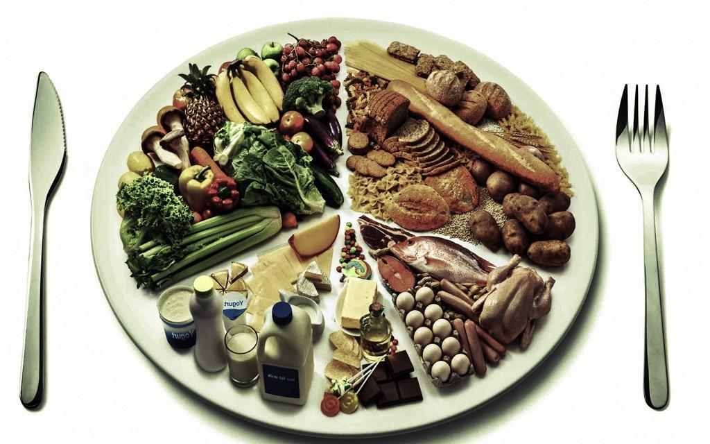 Раздельное питание Герберта Шелтона