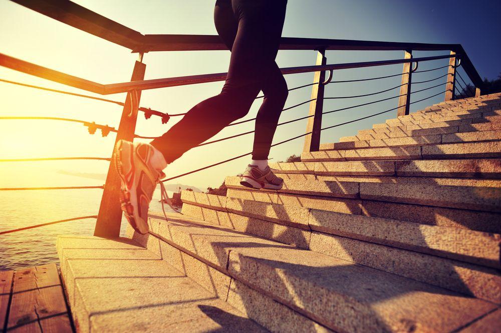 Средняя длина шага