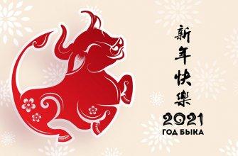 Какой сейчас год по китайскому календарю