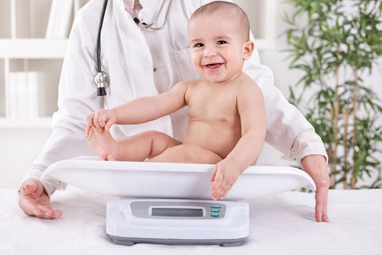 Нормы веса и роста