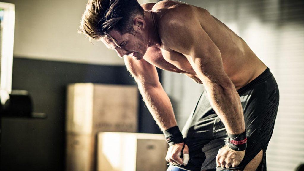 Тренировка - похудения и увеличение метаболизма