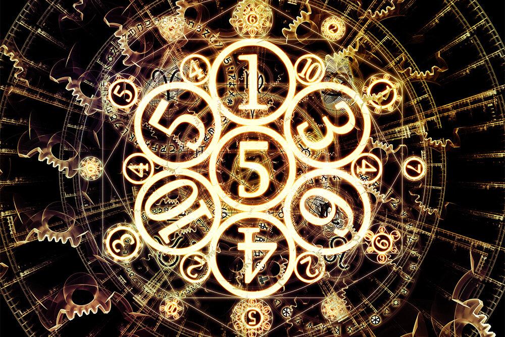 Нумерология - счастливые числа, числа судьбы