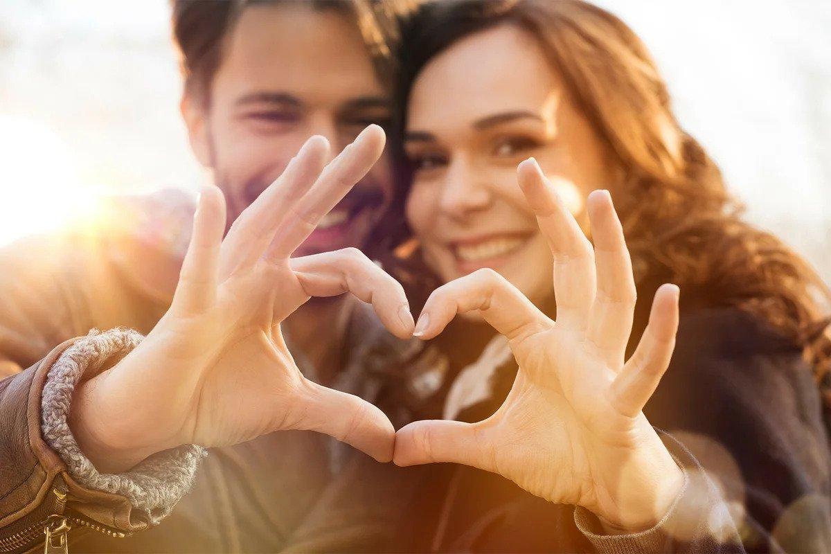 Совместимость по именам мужчины и женщины в любви